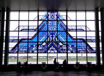 Greater Rochester International Airport