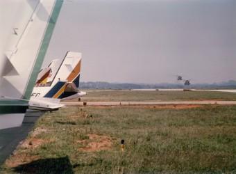 McGhee Tyson (Knoxville) Airport