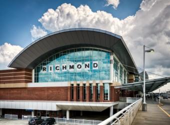 Richmond International Airport